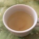 コンシールカフェ ミヤマスザカ - 【ランチ】スープ