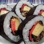 hyakumisensai - 美味しそうですねぇ