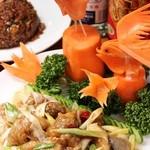 中華料理 嘉宴 - 料理写真: