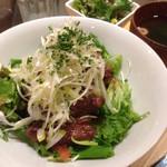 kawara CAFE&DINING - ステーキ丼¥980