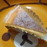 43414742 - チーズケーキ500円