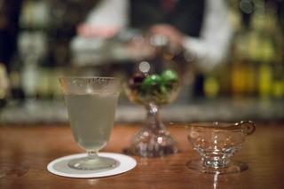 Bar 洋酒考 - ブルームーン