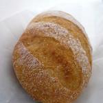 にちりん製パン - かぼちゃパン