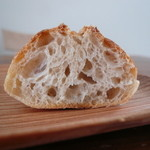 にちりん製パン - プチフランス