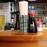 日の丸酒場 - 焼酎ハイボール300円