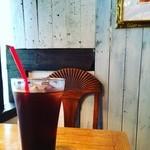 カーディフ - 水出しアイスコーヒー
