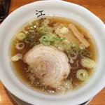43422255 - 柳麺 720円