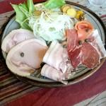 レストラン 山猫軒 - 料理写真: