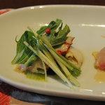 4343559 - たことセロリの野菜マリネ