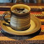 Tsuji家 - ホットコーヒー