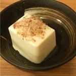 とんかつ 澤樹 - 小鉢