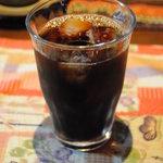 Tsuji家 - アイスコーヒー