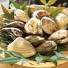 牡蠣小屋 住吉丸 - 料理写真:加布里産 大粒  はまぐり