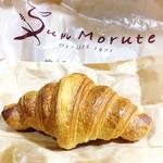 サンモルテ - クロワッサン 168円