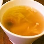 のんびり屋 - スープ