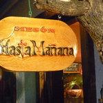 MESON Hasta Manana -