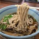 Izurashuuzenjisobadokoro - そ~そ~こんな麺だった❀