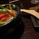和粋&焼酎 miso bank - 味噌野菜