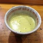 くまさんの台所 - コーンスープ