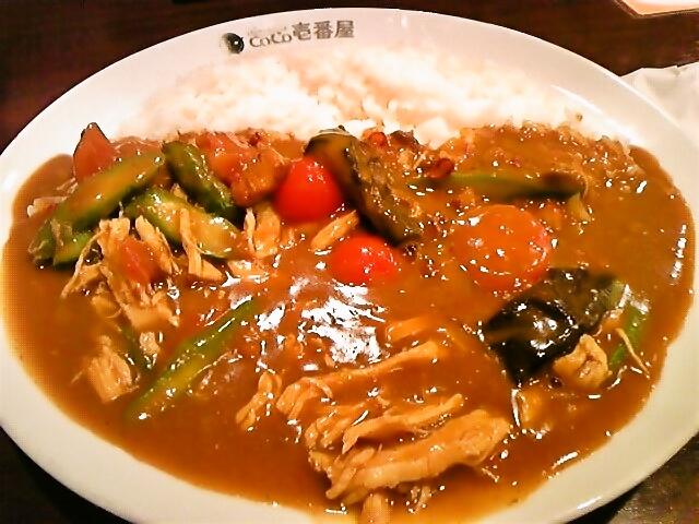CoCo壱番屋 阪急池田駅前店