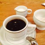43463681 - ホットコーヒー
