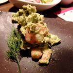 Happy dining あじ戸 -