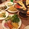 ラ・スイートパスタ - 料理写真:過去もの