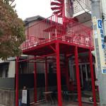 覚王山のチーズ屋さん メルクル - 外観です