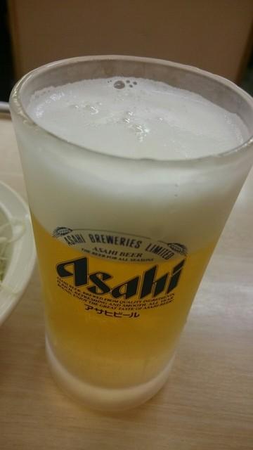 松屋 小平店 - ちっちゃいぞ!