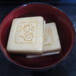 信玄食品 - 料理写真: