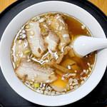 中国料理 吉祥 - 料理写真:チャーシューメン