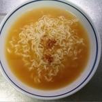 やかん亭 - Tomato麺