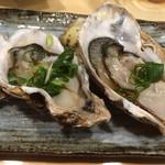 殻○ - 真牡蠣