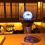 furenchigiombarumaruhashi - 赤ワイン