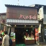 ふじや茶舗 -