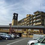 43473012 - 石和温泉駅から徒歩6分、お宿 慶山。