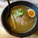 麺屋 つむぎ - 醤油ラーメン
