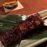 43475068 - 豚の角煮串