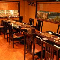 花の蔵 北川 - 大人数様のご宴会、飲み会に最適です!