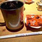 コメダ珈琲店 - アイスコーヒー400円