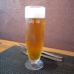 sumile TOKYO - 生ビール