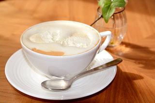 カラコル - 紅茶の種類は豊富ですが、フレーバーティーのクオリティの高さも自慢です。