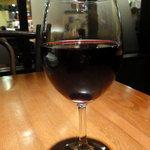カプリチョーザ - グラスワイン