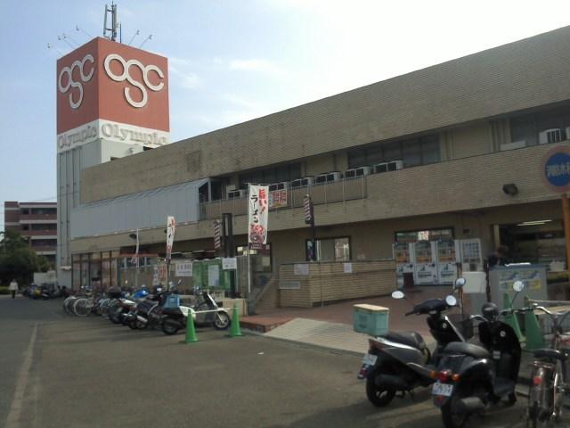 ピッコリー Olympic今宿店