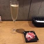 Baruagiyao - シャンパン
