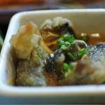 兼平鮮魚店・中洲川端店 - ランチ小鉢