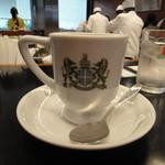 イノダコーヒ 三条支店 - 2015年10月再訪