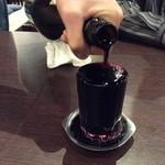 43497276 - グラスワイン 2015.10.18