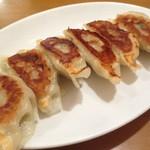 43497351 - 焼き餃子