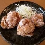 梶原製麺所 -